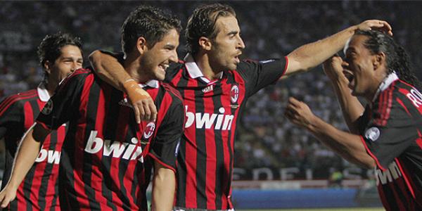 Bwin Milan