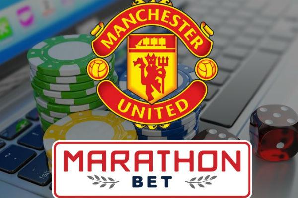 Marathonbet Man Utd