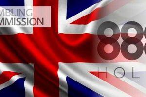 Компания 888 (888Sports) заплатит рекордные 7,8 миллионов фунтов штрафа