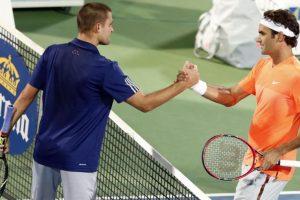 Прогноз и ставки на матч Федерер — Южный (теннис), котировки букмекеров