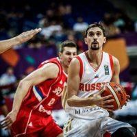 Прогноз и ставки на матч Россия — Сербия (баскетбол), котировки букмекеров