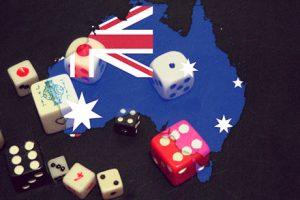 В Австралии нелегально делается ставок на 8 миллиардов долларов