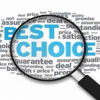 Выбор букмекерской конторы: основные моменты