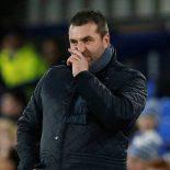 Ансуорт врядли станет постоянным тренером «Эвертона»