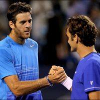 Miami Open. Прогноз на матч Федерер – Дель Потро
