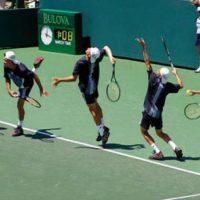 Стратегии ставок в теннисе