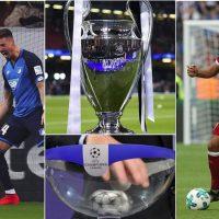 Прогноз и ставки на матч Хоффенхайм – Ливерпуль (футбол), котировки букмекеров