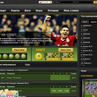 Обзор букмекера Forexsport