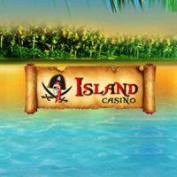 Обзор букмекера Island Casino