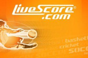 Обзор сервиса Livescore.com