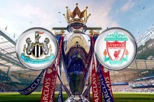 Прогноз и ставки на матч Ньюкасл – Ливерпуль (футбол), котировки букмекеров