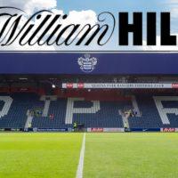 У конторы William Hill появится ППС на стадионе клуба КПР