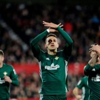 Прогноз наматч Реал Бетис— Леганес (футбол), котировки букмекеров