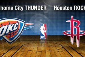 Прогноз и ставки на игру «Оклахома» — «Хьюстон» (НБА), котировки букмекеров