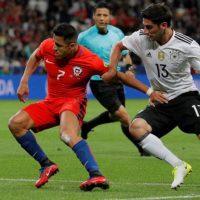 Прогноз и ставки на игру Чили – Германия (футбол), котировки букмекеров