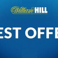 Акция «4 значит больше» от William Hill