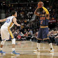 Прогноз и ставки на игру Голден Стейт – Кливленд (НБА), котировки букмекеров