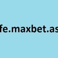 Обзор букмекера Café Maxbet Asia
