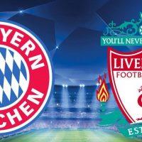 Прогноз и ставки на матч Бавария — Ливерпуль (футбол), котировки букмекеров