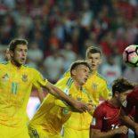 Прогноз и ставки на матч Украина – Турция (футбол), котировки букмекеров